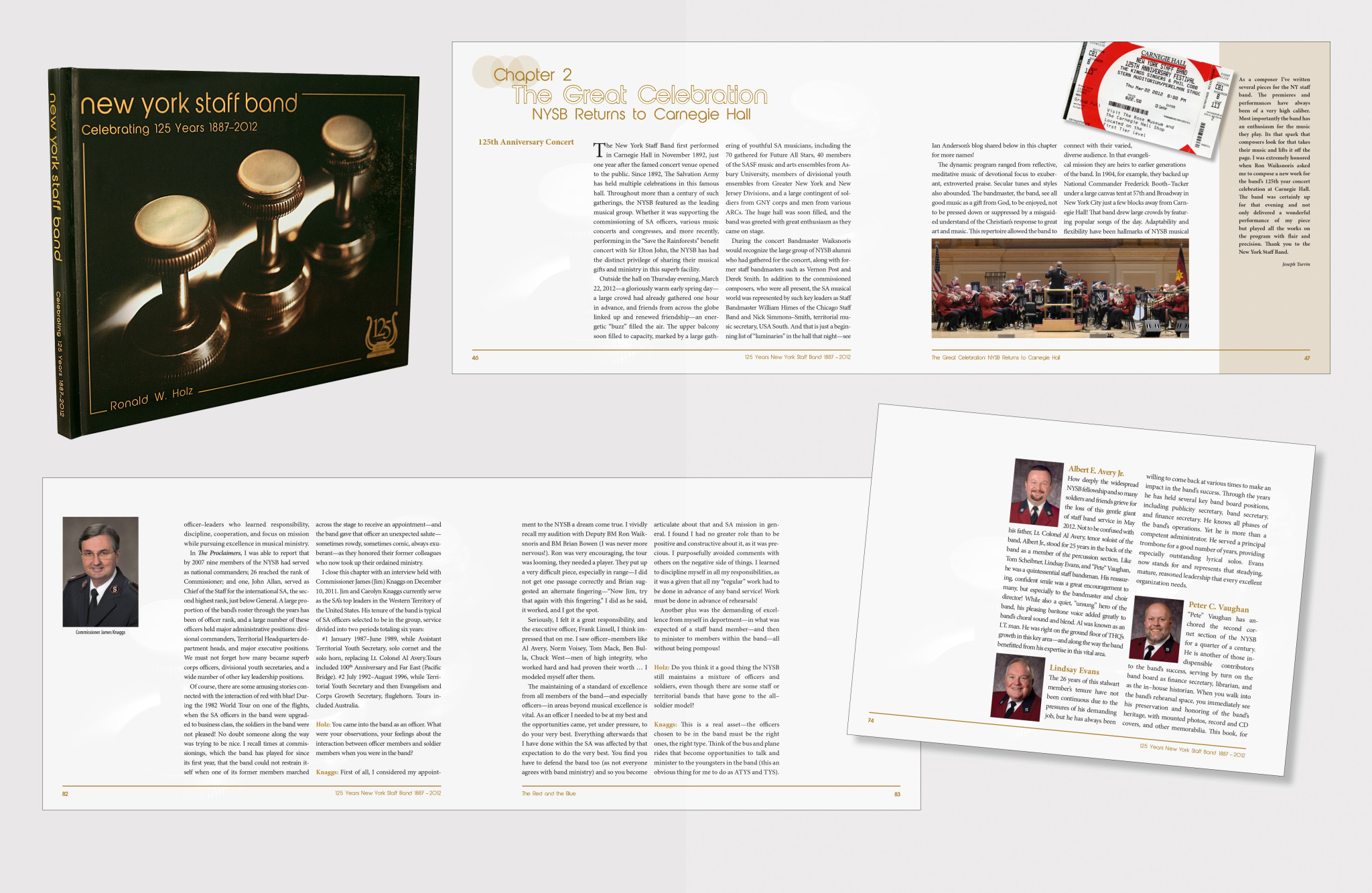 Publications Design (0)